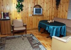 Сауна в отеле «Дион»