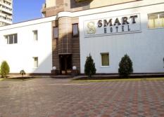 Сауна отеля «Smart Hotel»