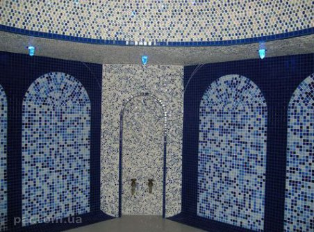 Баня «Хаммам на Драгоманова»