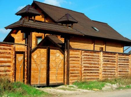Баня на Ходосеевке